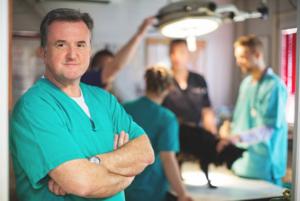 ветеринар хирург